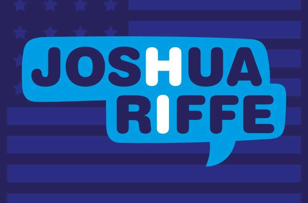 THE DIFFERENCE – A TESTIMONIAL FROM JOSHUA RIFFE