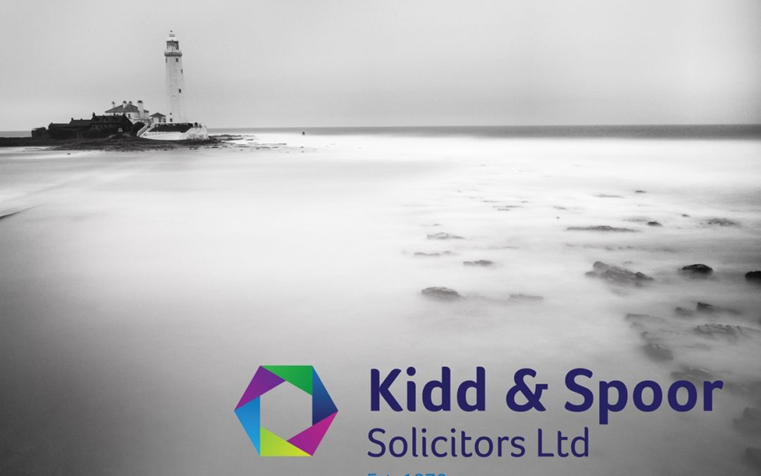 CASE STUDY: KIDD & SPOOR SOLICITORS