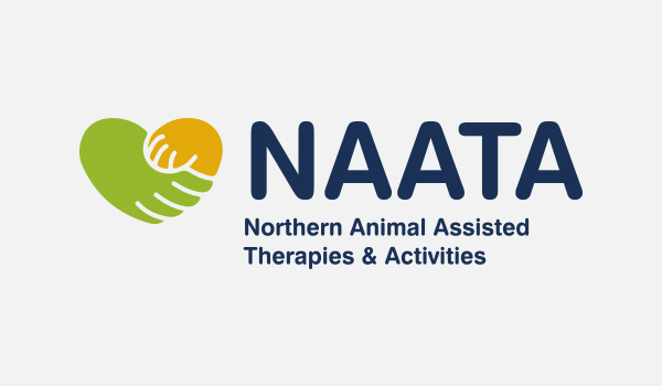 A brand identity to support NAATA's launch