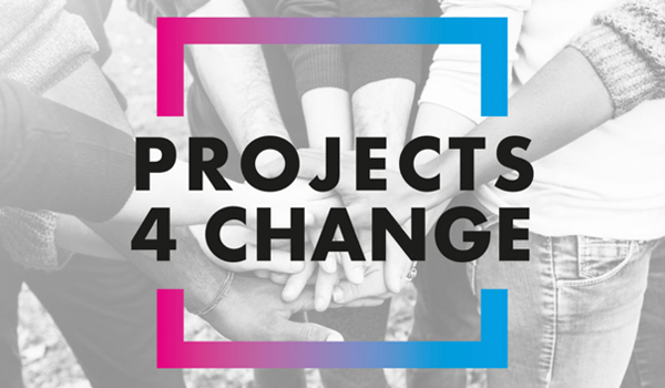Working with Projects4Change