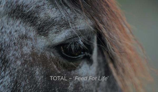 Total Nutrition Website