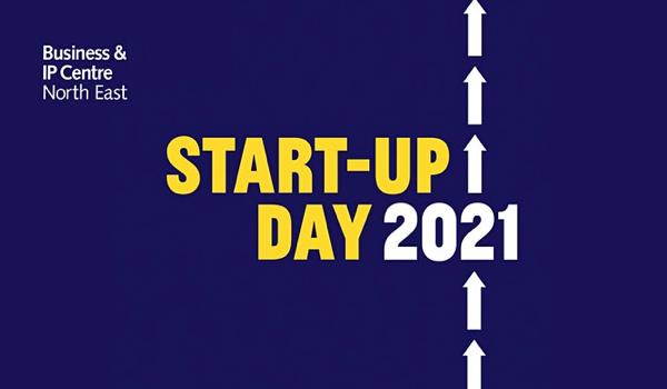 BIPC North East Start-Up Day 2021